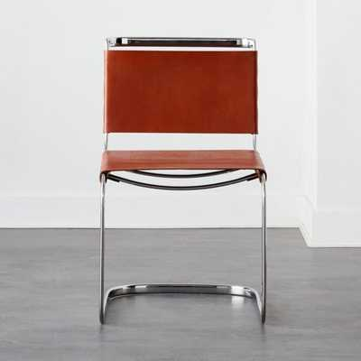 Sling Dining Chair - CB2