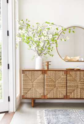 Sian 4-door Sideboard - Lulu and Georgia