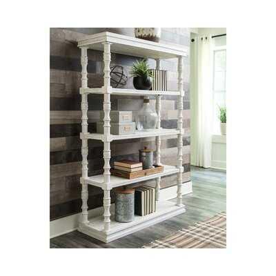 Davison Standard Bookcase - Wayfair