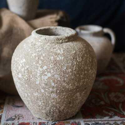 Auman Ancient Pompeii Handmade Jar - Wayfair