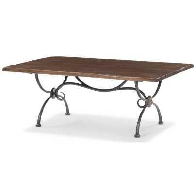 Sarreid Ltd Coffee Table - Perigold