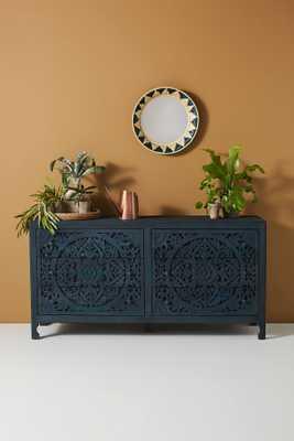 Lombok Six-Drawer Dresser - Anthropologie