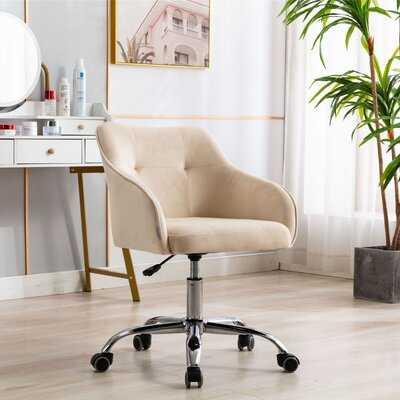 Leisure OfficeTask Chair - Wayfair