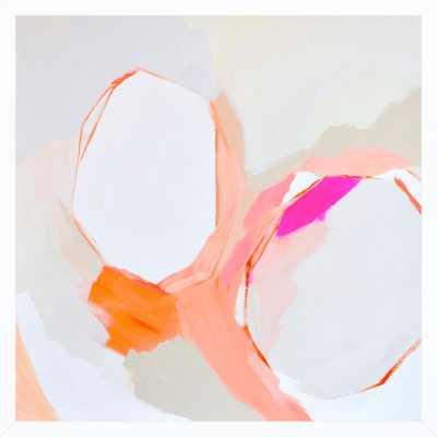 Warm Geos by Britt Bass Turner for Artfully Walls - Artfully Walls