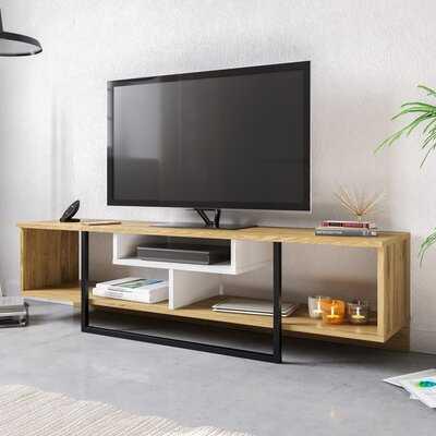 "Karon TV Stand for TVs up to 65"" - Wayfair"