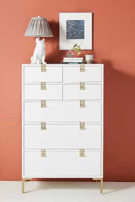 Ingram Seven-Drawer Dresser - Anthropologie