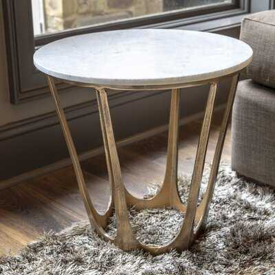 Woodinville End Table - Wayfair