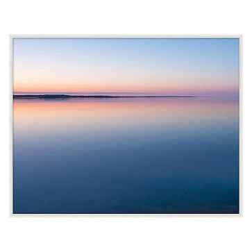 Ocean Sunrise 5 Photograph, Multi, Large - West Elm
