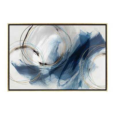 Detour by Isabelle Z - Painting Print - Wayfair