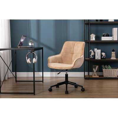 Darnall Task Chair - Wayfair