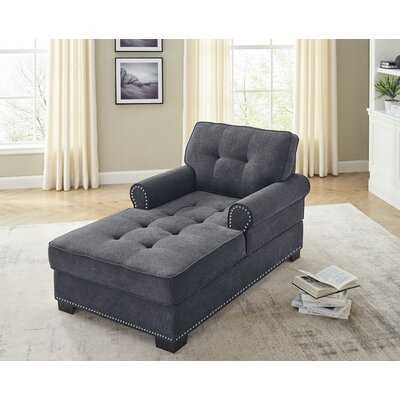 Calma Chaise Lounge - Wayfair