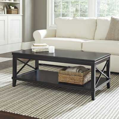 Kittridge Coffee Table - Birch Lane