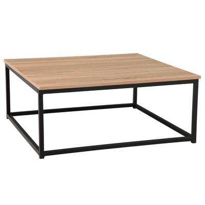 Bourne Frame Coffee Table - Wayfair