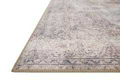 Loloi Rug Loren LQ-04 Silver/Slate - High Fashion Home