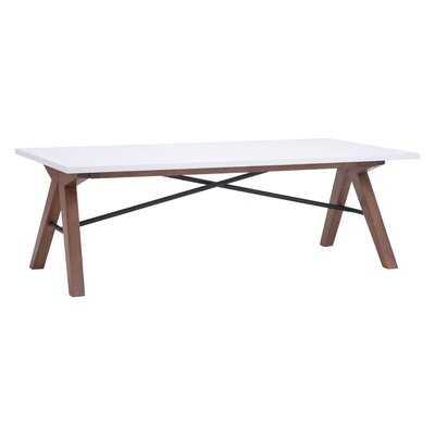 Geneva Coffee Table - AllModern