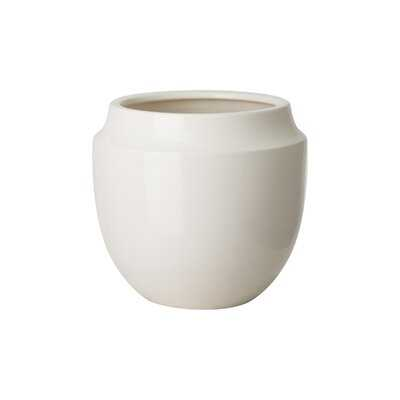 Ditmore Indoor / Outdoor Ceramic Table Vase - Wayfair