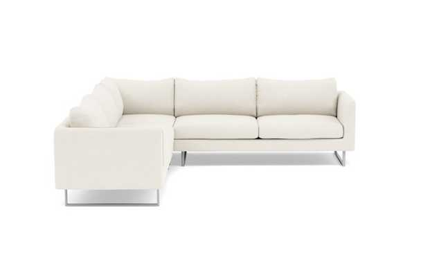OWENS Sectional Sofa with Right Chaise (not pictured) - Interior Define