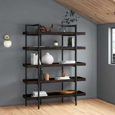 Jacey Etagere Bookcase - AllModern