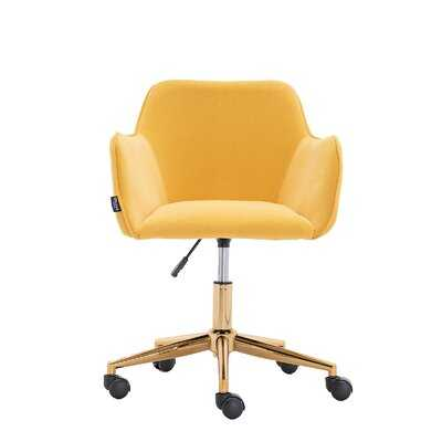 Maldives Home Office Task Chair - Wayfair