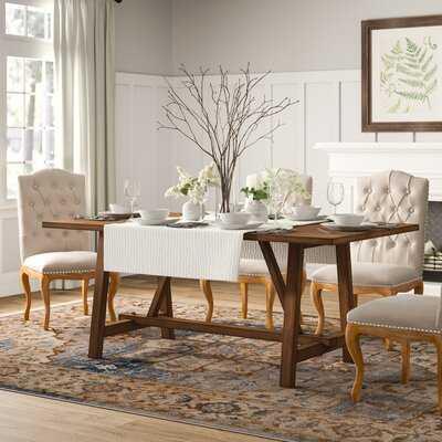 Felix Dining Table - Birch Lane