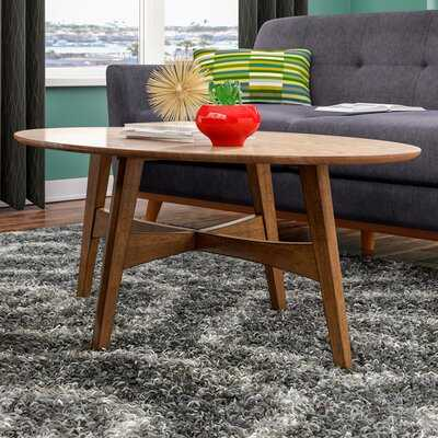 Conrad Coffee Table - Wayfair