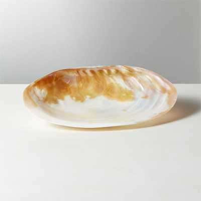 Nusa Dua Shell Bowl - CB2