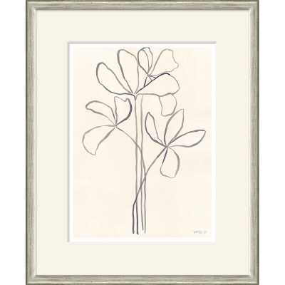 Soicher Marin Shiny Leaves' by Susan Hable - Picture Frame Print on Paper - Perigold