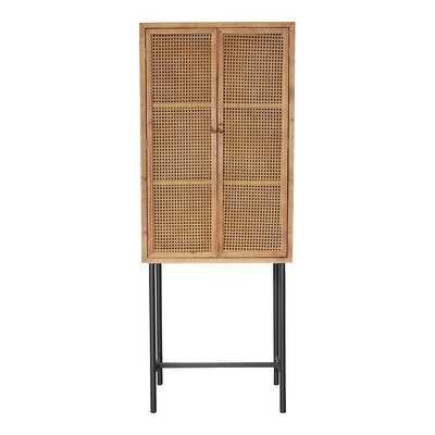 Longino 2 Door Accent Cabinet - Wayfair