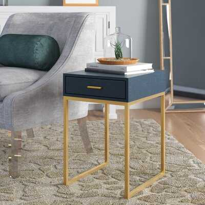 Garver End Table - Wayfair