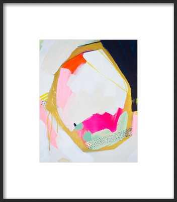 Navy Geo by Britt Bass Turner for Artfully Walls - Artfully Walls