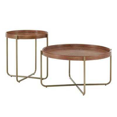 Moses 2 Piece Coffee Table Sets - Wayfair