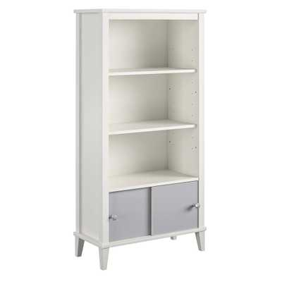 Monarch Hill Poppy Kids Bookcase Gray - Little Seeds - Target