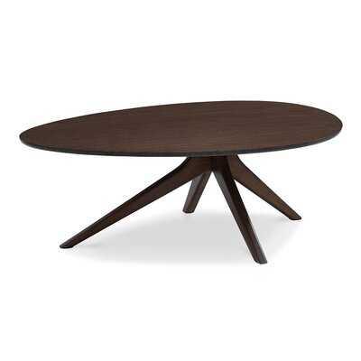 Verwood Solid Wood Coffee Table - AllModern