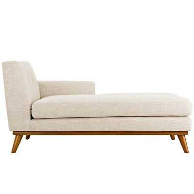 Emerson Chaise Lounge - Left Hand Facing - AllModern