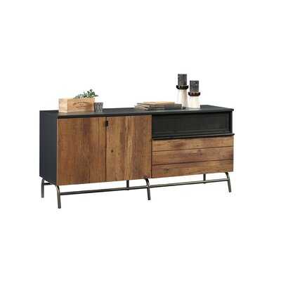 """Enzo TV Stand for TVs up to 65"""" - AllModern"""