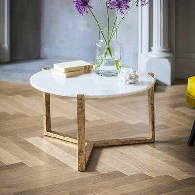 Shiflett Coffee Table - Wayfair