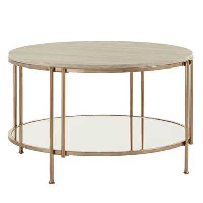 Arlen Coffee Table - Wayfair