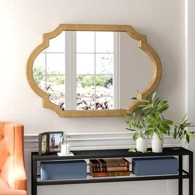 Modern & Contemporary Accent Mirror - Wayfair