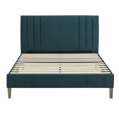 Moniz Upholstered Platform Bed - Wayfair