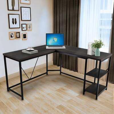L-Shape Desk - Wayfair