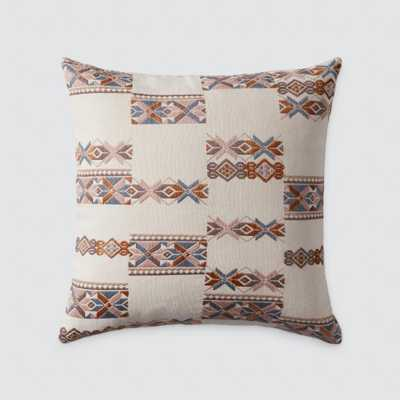 Azalea Pillow By The Citizenry - The Citizenry