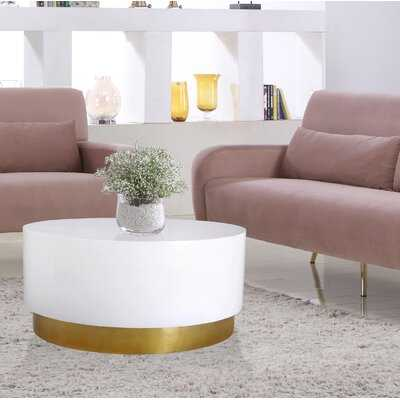 Marland Coffee Table - Wayfair