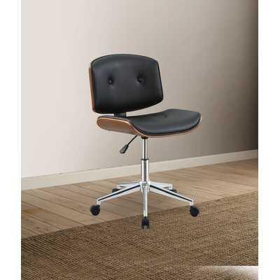 North Andover Camila Executive Chair - Wayfair