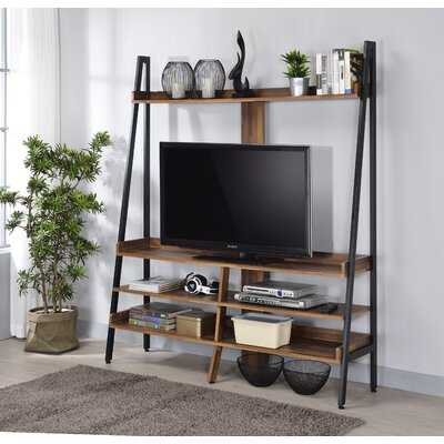 """Prager TV Stand for TVs up to 70"""" - Wayfair"""