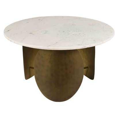 Sartain Coffee Table - Wayfair