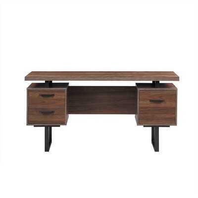 Thaxten Executive Desk - Wayfair