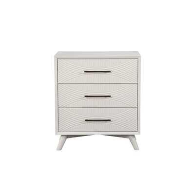 Mcelrath 3 Drawer Dresser - AllModern