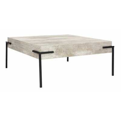 Vale Square Coffee Table - Wayfair