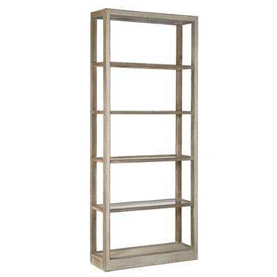 Spiro Standard Bookcase - Wayfair