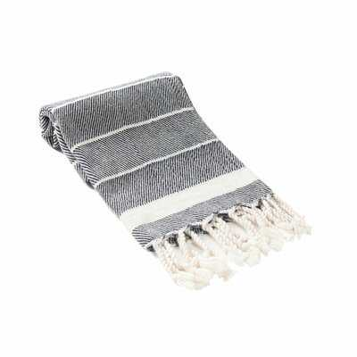 Wallis Turkish Cotton Hand Towel - AllModern